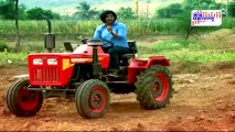 Horn Ok Please, Episode 19 | Tractor special