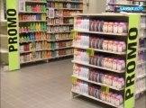 Auchan City se dévoile à l'espace Saint-Christophe de Tourcoing