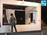 « Paranoïa » : à Lille, la gare Saint-Sauveur explore les peurs du XXIe siècle