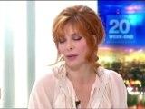Mylène Farmer: «Je dors dans un cercueil, ça me fait toujours rire»