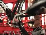 Baptêmes de cyclisme sur piste au Vélodrome de Roubaix