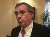 Lille : Philippe Vasseur présente le World Forum
