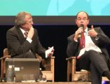 World Forum Lille 2012 : Jeremy Rifkin fait réagir Vianney Mulliez