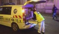 Lille : un 4x4 fonce dans la foule et sur des voitures en plein centre-ville, cinq blessés dont deux grièvement