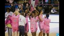 Basket (Coupe de France): Arras pays d'Artois poussé à la prolongation par Saint-Amand