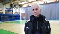 Basket (LFB) - Interview de Corinne Benintendi (Saint-Amand)