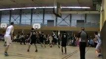 Cambrai Basket - Gennevilliers