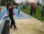Saint-Pol : deux-cents athlètes au meeting Artois Athlétisme