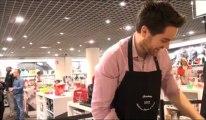Thomas Boursier, Meilleur pâtissier : « Je fais toujours autant de pâtisserie, ça n'a pas changé »