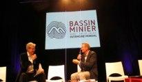 Le nouveau logo de Mission bassin minier UNESCO