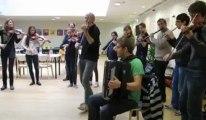 Calais : festival Violons, chants du monde, c'est parti !