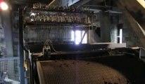 """Le """"Pays d'Artois"""" au carillon vu de l'intérieur du beffroi"""