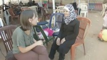 La réalité de la crise humanitaire syrienne