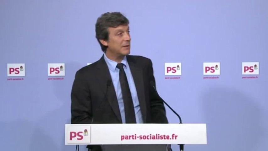 David Assouline: «M. Fillon semble perdre complètement la boussole républicaine»