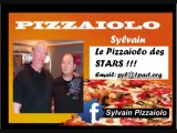 PIZZAIOLO SHOW ANIMATIONS EVENEMENTIELLES EVENTS PIZZAS PIZZAIOLO PARIS
