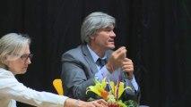 Rentrée de l'enseignement agricole : discours de Stéphane Le Foll à la Roche-Sur-Yon