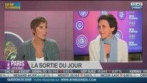 Les sorties du jour : Amélie Simier, directrice des musées Bourdelle et Zadkine, Paris est à vous –- 09/09