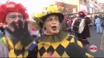 Le Carnaval de Dunkerque bat son plein