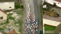 Les 4 jours de Dunkerque: 2ème étape - Berck sur Mer / Montreuil sur Mer - 1ère partie