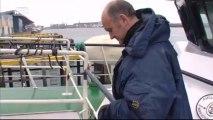 Un boulonnais ministre délégué au transport et à l'économie maritime