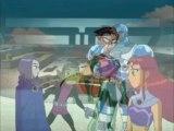 [FDW] Provino Robin ~ Teen Titans Trouble in Tokyo