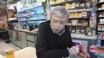 Cigarettes: le marché de la contrefaçon explose