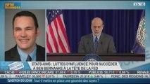 Le 10 ans US va-t-il toucher les 3% ? Jean-François Bay, dans Intégrale Bourse - 09/09