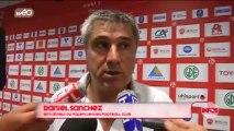 Foot : Valenciennes accroché pour son 1er match à domicile