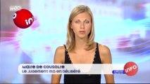 Maire de Cousolre : le jugement mis en délibéré