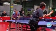 Tennis de Table Dames  : Le CP Lys-Lez-Lannoy se qualifie pour les huitièmes de finale de la coupe d'Europe.
