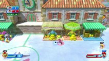 Mario & Sonic aux Jeux Olympiques de Sotchi 2014 - Trailer de septembre