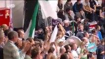 Les temps forts du derby Lille-Le Portel en Pro B