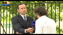 Syrie: l'ex-otage belge libéré dimanche dédouane le régime de Bachar al-Assad - 09/09