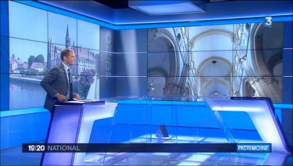 Reportage Sessions France 3 nationale du 22 08 2013 / © France3