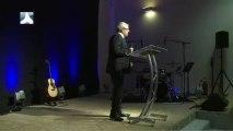 Franck Lefillatre: Série : l'Evangile de Jean (2) : Jésus la Parole Eternelle