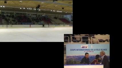 Nice Figure Skating Cup 2013 live