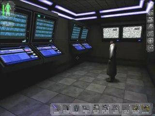 Deus Ex [PC] partie 9 : Versalife