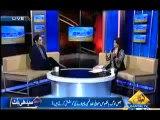 Seedhi Baat _ 9th September 2013 ( 09_09_2013 ) Full Talk Show on Capital Tv