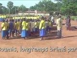 Ecole Saint Louis - Bria - Centrafrique