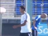 Sesion de entrenamiento Real Madrid  09/09/2013