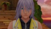 Kingdom Hearts: Birth By Sleep- Blank Points [Secret Ending]