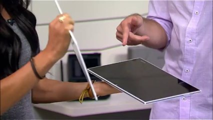 SNEAK PEEK: New VAIO lineup (Windows 8 convertible PCs, Tablets)