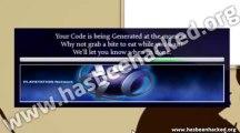 Générateur De Code PSN - Comment Avoir Des Codes PSN GRATUIT [Septembre 2013]