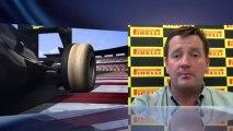 Pirelli: Il commento tecnico di Paul Hembery sul GP di Italia 2013
