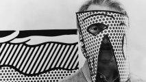 Roy Lichtenstein : L'artiste et l'histoire de l'art