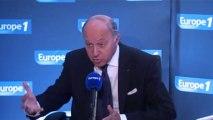 La fermeté a payé face à la Syrie juge Laurent Fabius