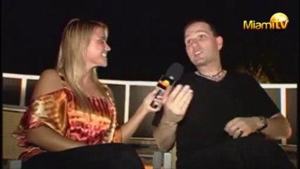 Miami TV -Jenny Scordamaglia & Guy Bavli