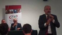 CFE : C. Poiret annonce pas de hausse de la CFE, en 2013 !...