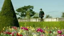 Une nouvelle application pour découvrir les jardins de Versailles avec Orange et Erik Orsenna