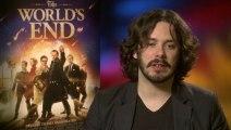 "Neu im Kino: ""The World's End"" (Edgar Wright, Simon Pegg)"